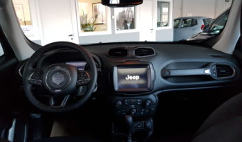 Jeep – RENEGADE Limited completo